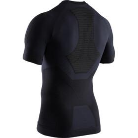 X-Bionic Invent 4.0 Run Speed Hardloop T-shirt Heren, opal black/arctic white